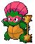 WB #30 Ninja Turtle