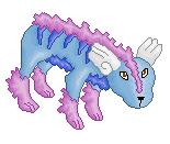 Pokémon-Pixelart: Einreichung 5250