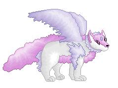 Pokémon-Pixelart: Einreichung 5435