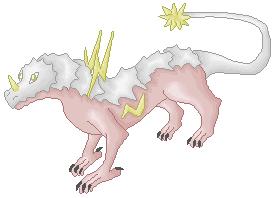 Pokémon-Pixelart: Einreichung 5520