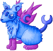 Pokémon-Pixelart: Einreichung 5781