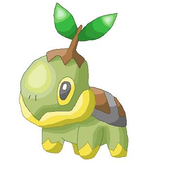 Pokémon-Pixelart: Einreichung 6442