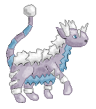 Pokémon-Pixelart: Einreichung 6807