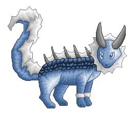 Pokémon-Pixelart: Einreichung 7200