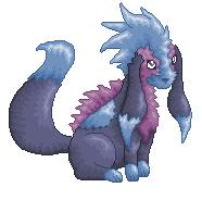 Pokémon-Pixelart: Einreichung 8228