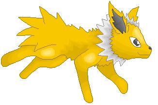 Pokémon-Pixelart: Einreichung 8518
