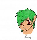 Alex coloriert