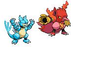 Pokémon-Sprite: Maglist