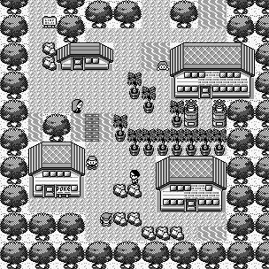Pokémon-Map: zurück in die zukunft