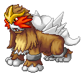 Entei Scratch