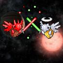 Starwars Anakin Vs. Dart Maul