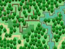 Landschafts Map