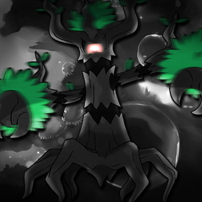 Pokémon-Fanart: spooky *^*