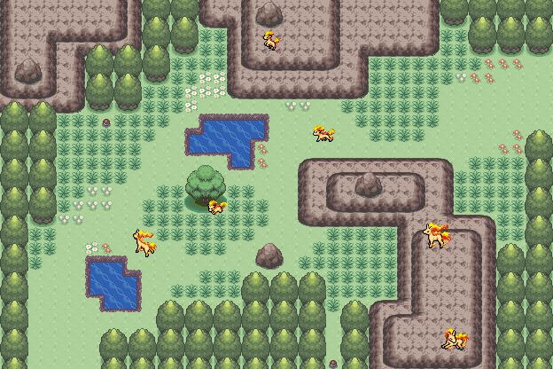 Pokémon-Map: Einreichung 4121