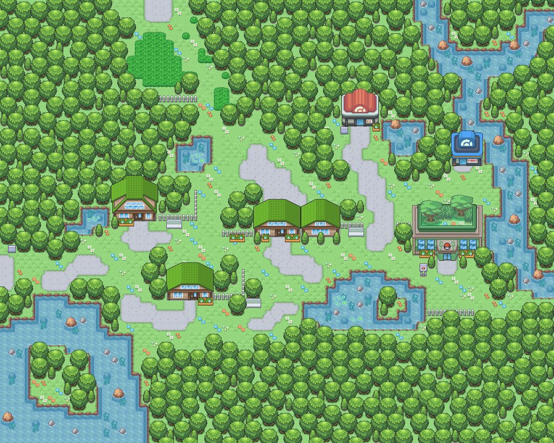 Pokémon-Map: 26