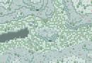 Verschollenes Werk aus Mapping WB #21 - KAT 2 - BIOTOP
