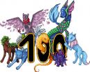 100. Fanart
