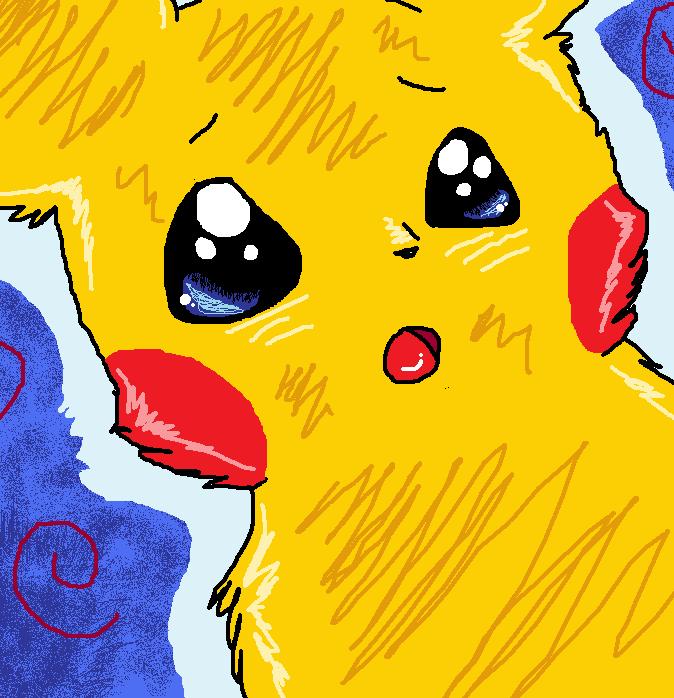 Pokémon-Zeichnung: Einreichung 11149