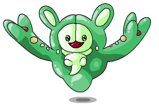 Pokémon-Zeichnung: Einreichung 11821