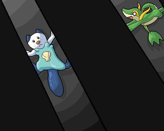 Pokémon-Zeichnung: Einreichung 12703