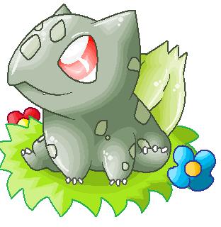 Pokémon-Zeichnung: Einreichung 8801