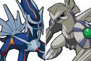 Schatten-Dialga und Schatten-Palkia in Pokemon Ranger