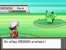 Ein wildes Greenchu erscheint!
