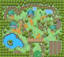 Map mit HG/SS Tiles