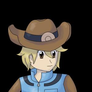 Pokémon-Zeichnung: Martin