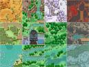 Winzige Minimap