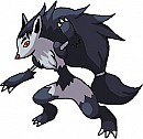 Pokémon 5. Generation Pokémon - Magnayen Evo