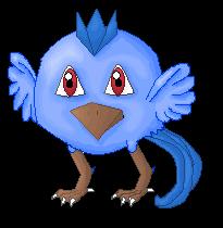 Pokémon-Zeichnung: Arktosbaby - Colo der Outlines von Sulfura