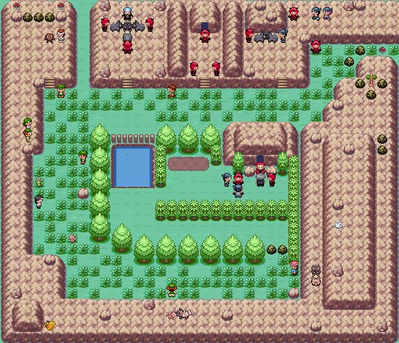 Pokémon-Map: Einreichung 4104