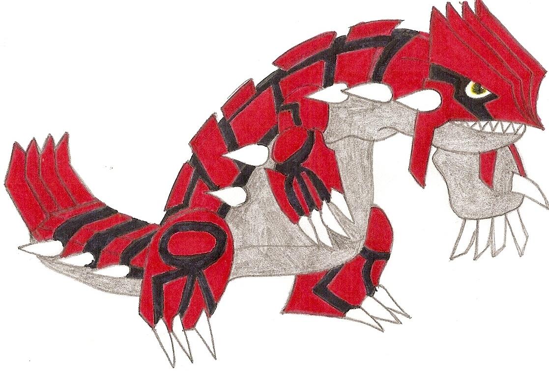 Pokémon-Zeichnung: Einreichung 4379