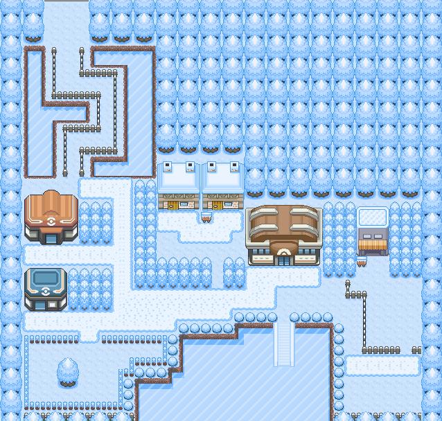 Pokémon-Map: Einreichung 1337
