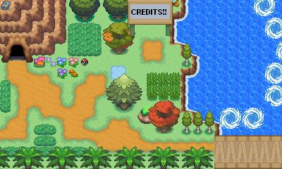Pokémon-Map: Karikatur