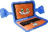 Rotom Laptop - Geschenk für X-Mas WB