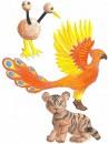Dodu, Phönix & Tiger O.o