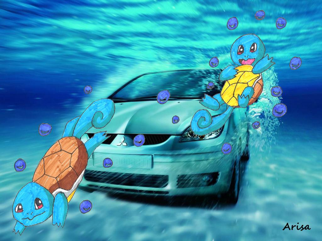 Pokémon-Zeichnung: Einreichung 21297