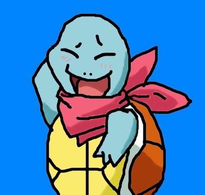 Pokémon-Zeichnung: Einreichung 7174