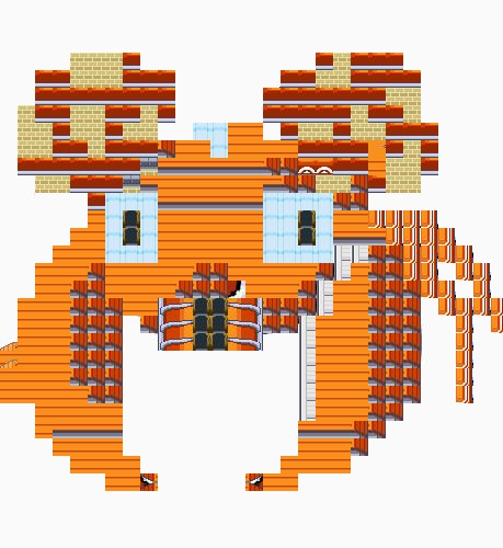 Pokémon-Fanart: xD