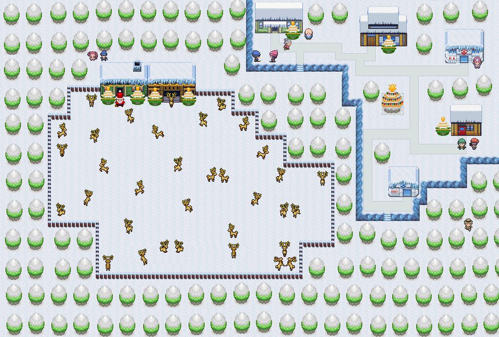 Pokémon-Map: Einreichung 8109