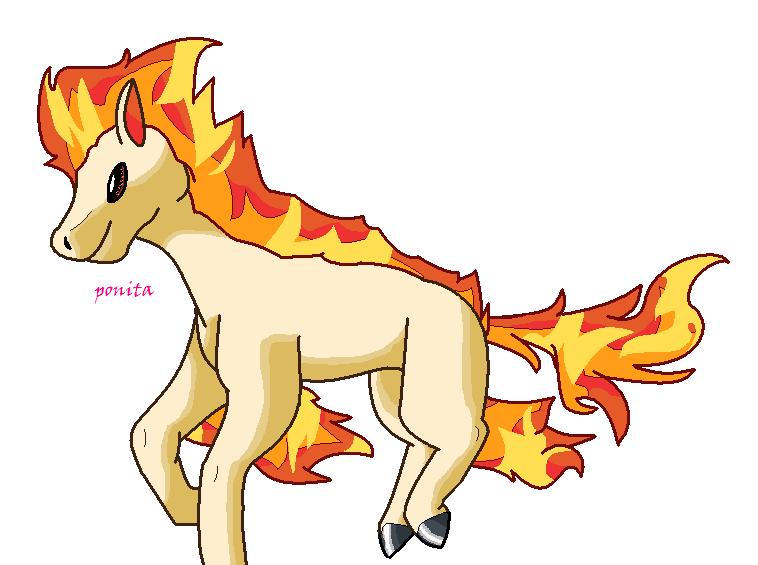 Pokémon-Zeichnung: Einreichung 7619