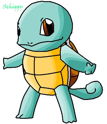 Pokémon-Zeichnung: Einreichung 7628