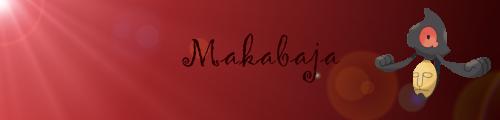Pokémon-Fanart: Makabaja Banner
