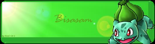 Pokémon-Fanart: Bisasam Banner