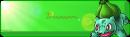 Bisasam Banner