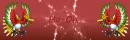Ho-Oh Banner