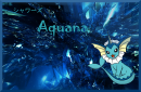 Aquana banner