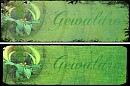 Gewaldro Banner